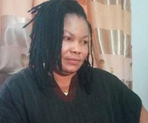 Self-styled priestess Patricia Asiedu known widely as Nana Agradaa