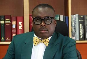Paul Adom Otchere