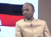 General Secretary of the opposition NDC, Johnson Asiedu Nketia