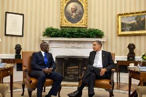 Mills Obama@whiteHouse 07.03.12