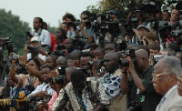 Ghana takes first place among all African countries and 23rd in the world to support press freedom