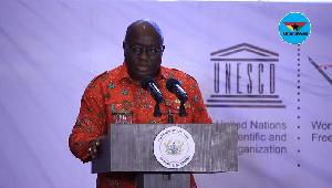 President Nana Addo Dankwa Akufo Addo Press1