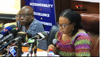 EC has extended time for the closure of polls in Jaman North and Afram Plains North constituencies