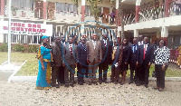 Governing Council of Technical and Vocational Education and Training (TVET)