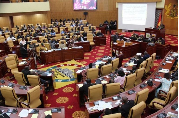 MPs frustrate efforts to fight corruption in the public sector