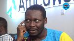 'Learn sense' - Arnold Asamoah-Baidoo descends on Kwadwo Sheldon over Bulldog's arrest