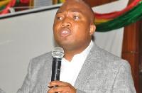 Samuel Okudjeto Ablakwa, Deputy Minister of Education