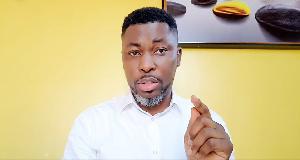 Kwame Asare Obeng (A-Plus)