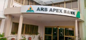 Arb Apex New