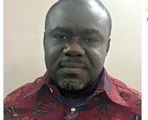 Transport Minister, Kwaku Asiamah