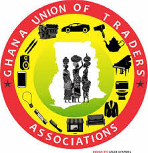 Ghana Union of Traders' Associations