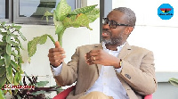 Ace Anan Ankomah, Private legal practitioner