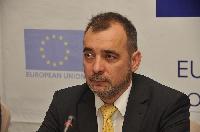 Tamas Meszerics, Chief Observer of the EU Observer Mission