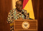My stance on galamsey has not changed despite Mahama's promises – Akufo Addo