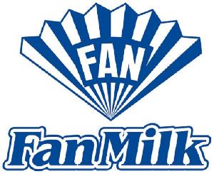Fanmilk Ghana Logo