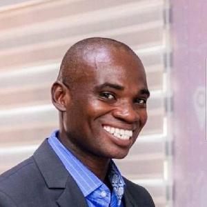 Kwame Owusu Fordjour UN 8