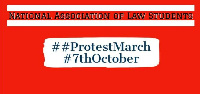 The demonstration will come off on the 7th of October