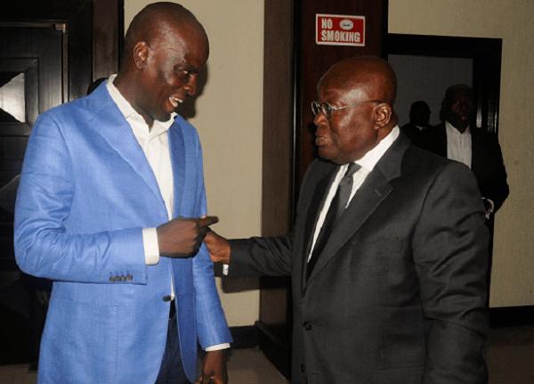Constitute commission to reform legal education - Haruna Iddrisu to President