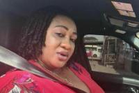 Benedicta Pokuaa Sarpong was shot unknown robbers