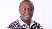 MP for Ho Constituency Emmanuel Kwesi Bedzrah