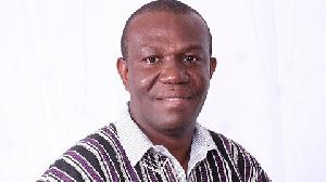 Emmanuel Kwasi Bedzrah