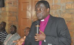 Rev Dr Kwabena Opuni-Frimpong