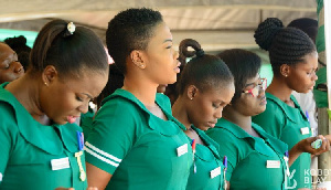 Fresh Nurses