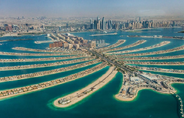 Ghanaian passport holders can now travel to Dubai visa-free