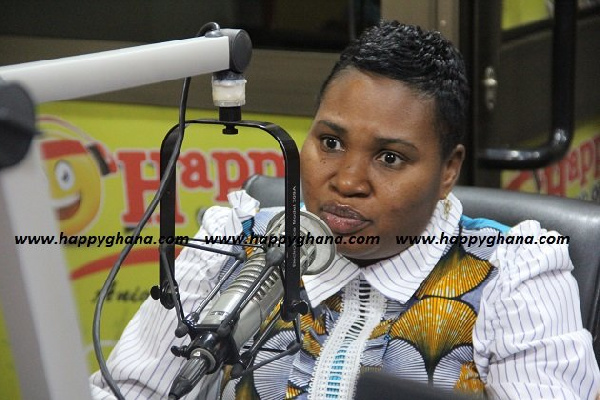 I will not serve Ghana football again- Naa Odofoley