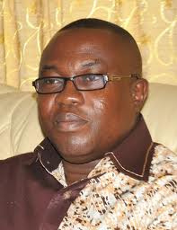 Ofosu Ampofo, NDC National Vice Chairman