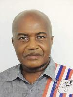 Stephen Ntim, Chairman, Lands Commission