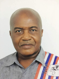 NPP Former National Vice Chair