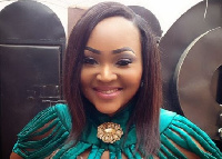 Nollywood actress Mercy Aigbe-Gentry