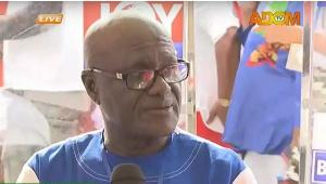 NPP Asare Bediako Asokwa
