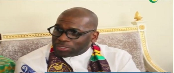 African Americans 'hype' Ghana after Year of Return experience