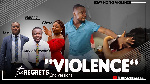 Ghanaian filmmaker out with 'Violence', a short educative film ahead 2020 elections