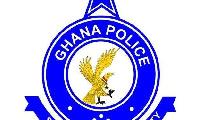 Police Service badge (File photo)
