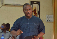Sylvester Mensah asserts that uniting the party executives and members will ensure victory in 2020