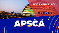 APSCA awards is slated for April 20