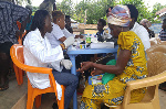 Community health management committees sensitised to enhance performance