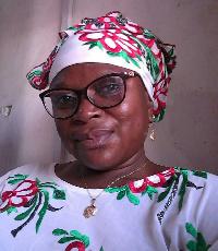 Hajia Fatimata Seidu