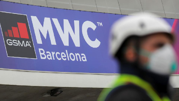 The annual Mobile World Congress show will no longer be held as planned in Barcelona, Spain