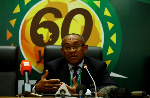 CAF president sends condolences following death of six young footballers