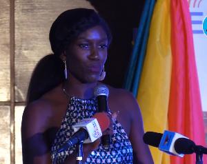 Chief Marketing Officer for Endeavor, Bozoma Saint John has urged fellow