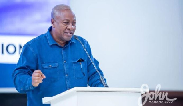 Election Petition: Supreme court judgment will shock law students – Mahama