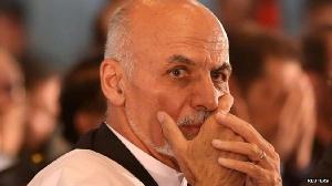 Ashraf Ghani: Taliban ta bukaci shugaban Afghanistan ya sauka daga mulki