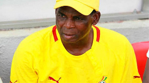 Former Ghana U-23 boss,  Abdul Malik Jabir