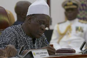 Alban Kingsford Sumana Bagbin - Majority Leader