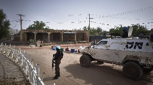 Mali has been trying to contain an Islamic extremist insurgency since 2012