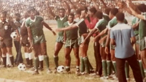 Academicals Football Team